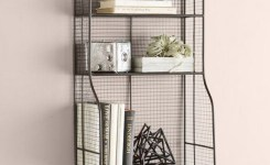 ✔️ 65 wall shelves design ideas the most efficient way to decorate your home 40