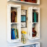 ✔️ 65 wall shelves design ideas the most efficient way to decorate your home 44