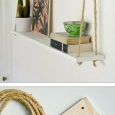 ✔️ 65 wall shelves design ideas the most efficient way to decorate your home 53
