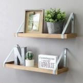 ✔️ 65 wall shelves design ideas the most efficient way to decorate your home 59