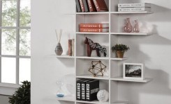 ✔️ 65 wall shelves design ideas the most efficient way to decorate your home 8