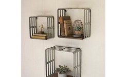 ✔️ 70 wall shelves design ideas organizational break through 47