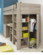 📌 4 of 63 most popular types of bunk beds 24