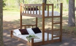 📌 4 of 63 most popular types of bunk beds 35
