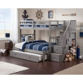 📌 4 of 63 most popular types of bunk beds 57