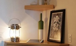 35 Amazing Corner Shelves Ideas 032