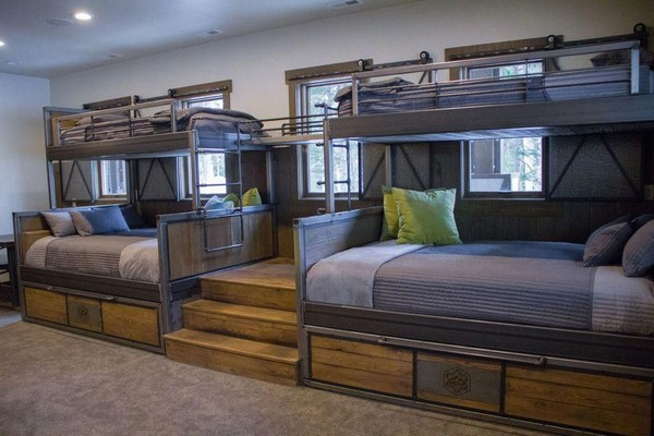 35 Most Popular Bunk Bed Ideas 7 Most Important Points To Consider Before You Buy A Bunk Bed 10