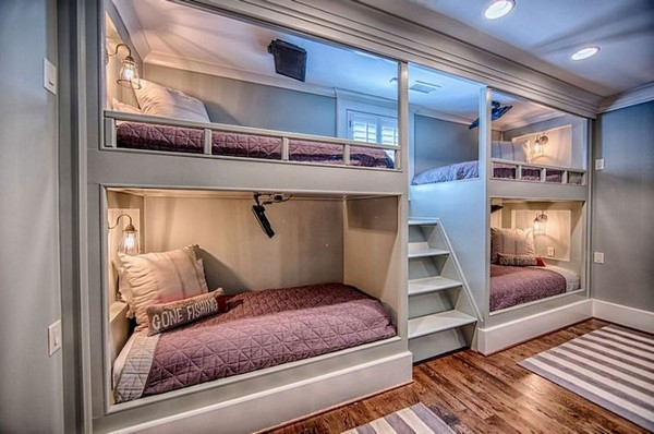 35 Most Popular Bunk Bed Ideas 7 Most Important Points To Consider Before You Buy A Bunk Bed 30