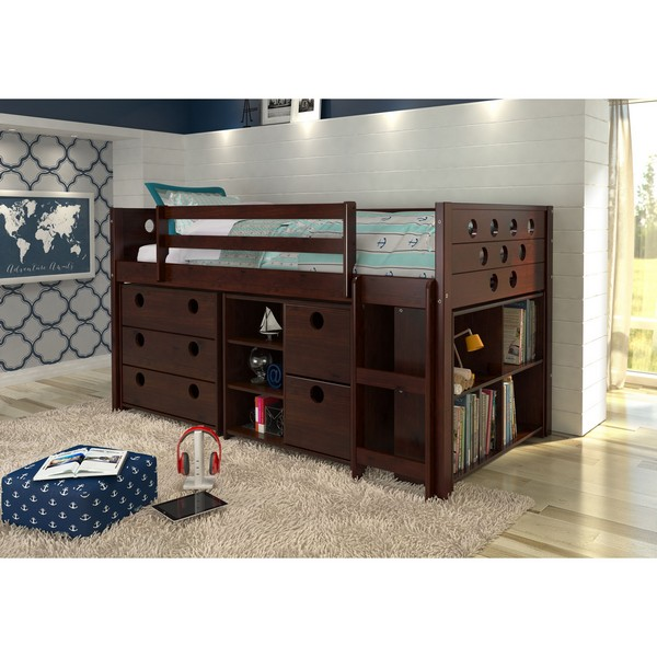 35 Most Popular Bunk Bed Ideas 7 Most Important Points To Consider Before You Buy A Bunk Bed 32