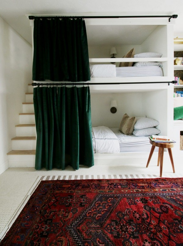 Permalink to 35 Most Popular Bunk Bed Ideas – 7 Most Important Points to Consider Before you buy a bunk bed