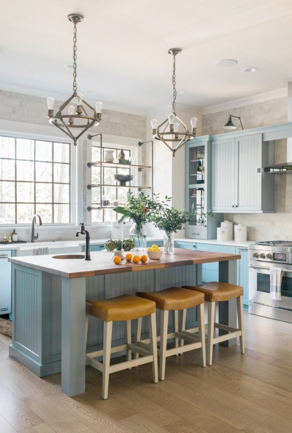 36 top Populars Kitchen Remodeling - Adding Value to Your Home Real Estate Value-4221
