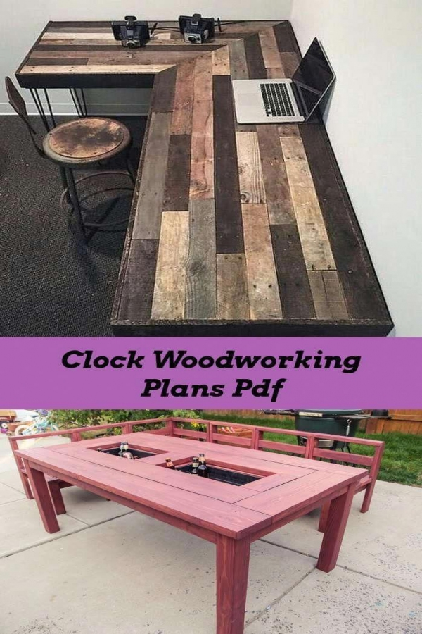 39 Gorgeous Woodworking Ideas Projects-3368