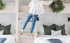 42 Best Of Bunk Bed Decoration Ideas What To Look For When Choosing The Right Bunk Bed 11