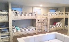 42 Best Of Bunk Bed Decoration Ideas What To Look For When Choosing The Right Bunk Bed 23