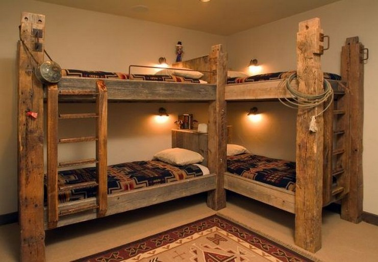 42 Best Of Bunk Bed Decoration Ideas What To Look For When Choosing The Right Bunk Bed 24