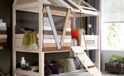 42 Best Of Bunk Bed Decoration Ideas What To Look For When Choosing The Right Bunk Bed 26