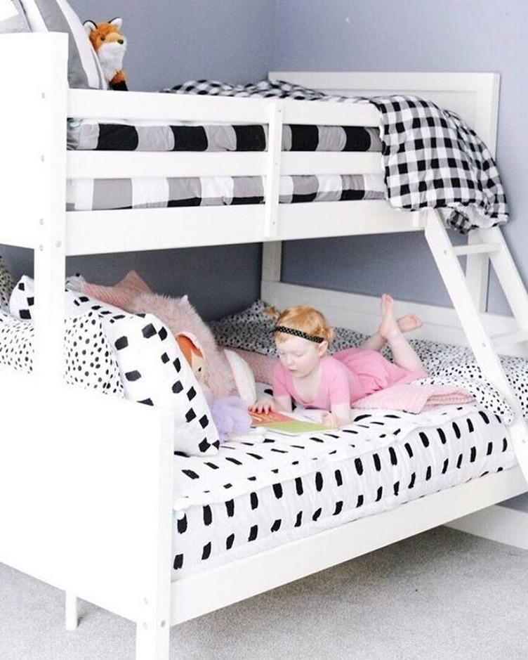 42 Best Of Bunk Bed Decoration Ideas What To Look For When Choosing The Right Bunk Bed 6