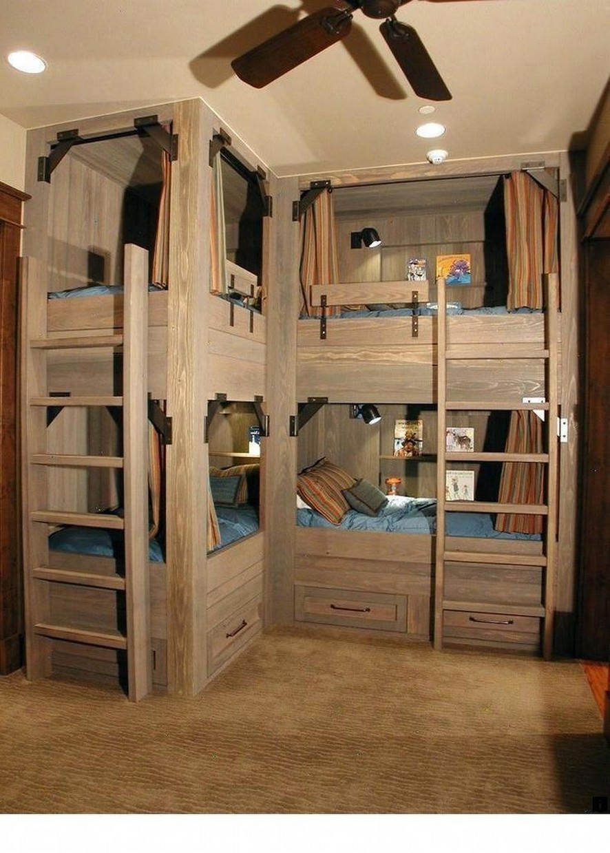 Permalink to 42 Model Of Kids Bunk Bed Design Ideas – Top 5 Bunk Beds To Choose From