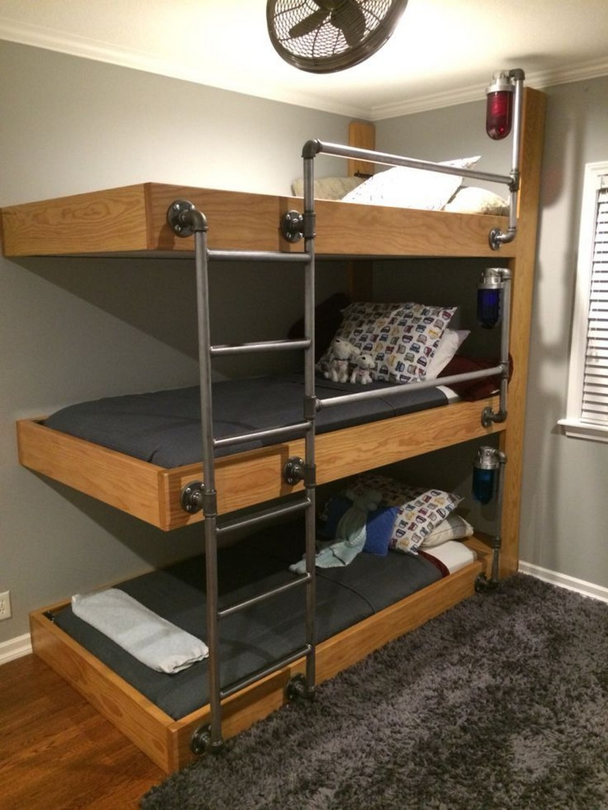 42 Model Of Kids Bunk Bed Design Ideas Top 5 Bunk Beds To Choose From 32