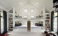 45 Amazing Bunk Bed Design Ideas How To Buy A Quality Bunk Bed 22