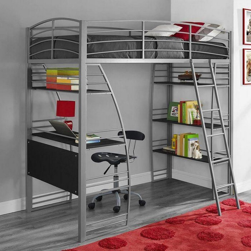 45 Amazing Bunk Bed Design Ideas How To Buy A Quality Bunk Bed 31