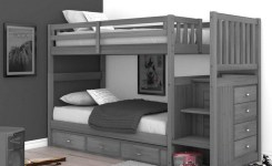46 Best Choices Of Bunk Beds Design Ideas The Space Saving Solution 15