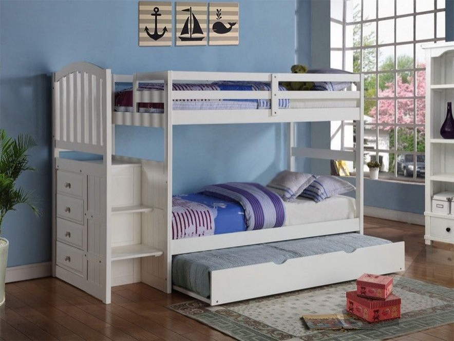 46 Best Choices Of Bunk Beds Design Ideas The Space Saving Solution 19