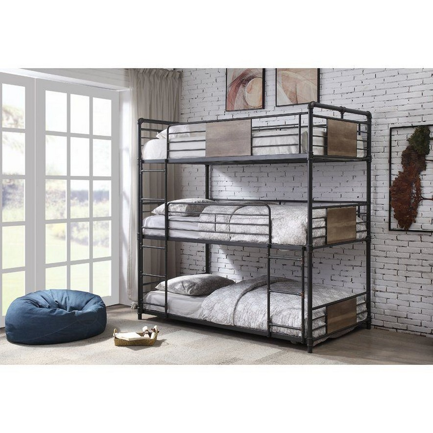 46 Best Choices Of Bunk Beds Design Ideas The Space Saving Solution 37