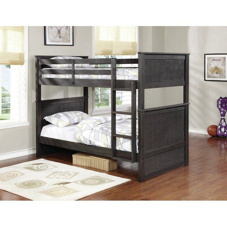 46 Best Choices Of Bunk Beds Design Ideas The Space Saving Solution 44