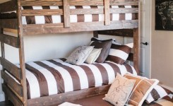 46 Best Choices Of Bunk Beds Design Ideas The Space Saving Solution 5