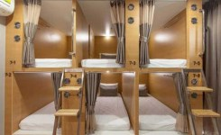 46 Best Choices Of Bunk Beds Design Ideas The Space Saving Solution 9