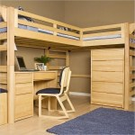 46 Kids Bunk Bed Decoration Ideas & Safety Tips 10