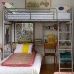 46 Kids Bunk Bed Decoration Ideas & Safety Tips 30