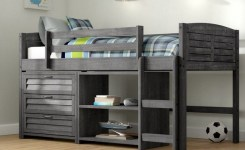 46 Kids Bunk Bed Decoration Ideas & Safety Tips 36