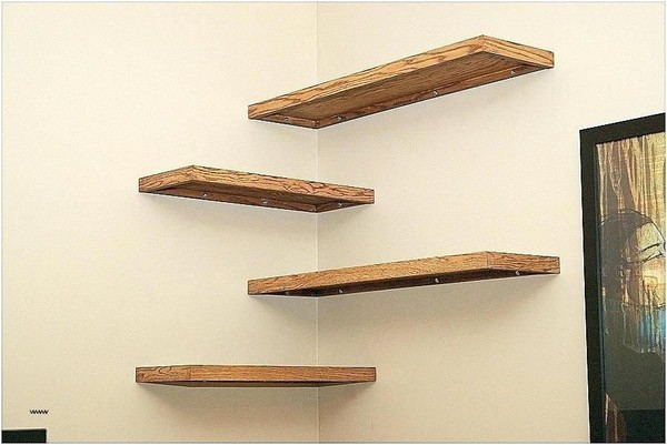 46 New Corner Shelves Ideas 006