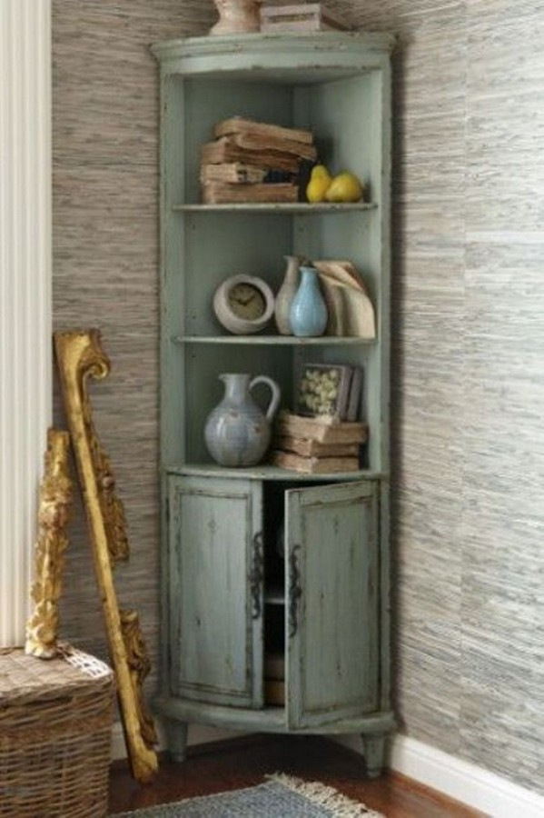46 New Corner Shelves Ideas 017