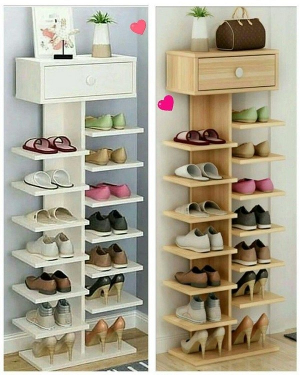 46 New Corner Shelves Ideas 029