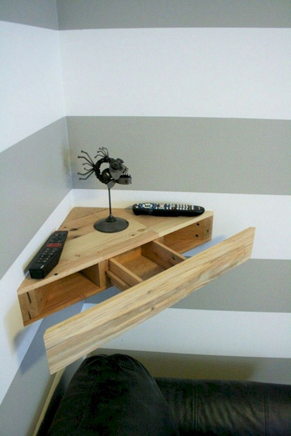 46 New Corner Shelves Ideas 030