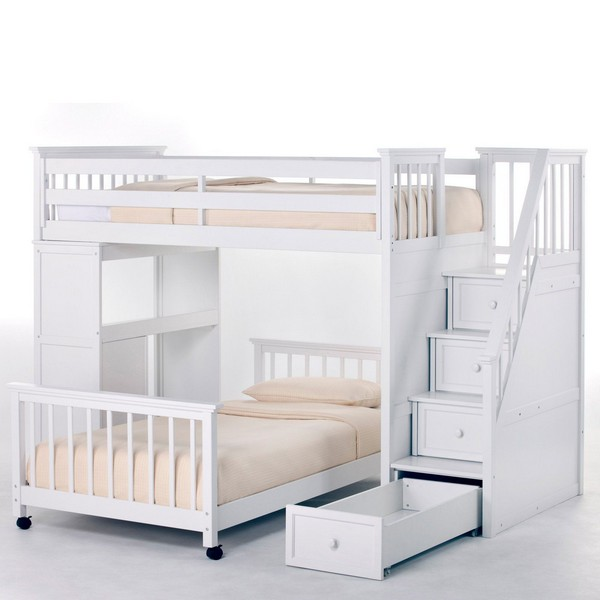 46 Top Choice Kids Bunk Bed Design Ideas Tips Choosing The Right Bunk Bed For Your Child 7