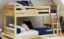 47 Best Choices Of Bunk Bed Styles Ideas For Your Home 25