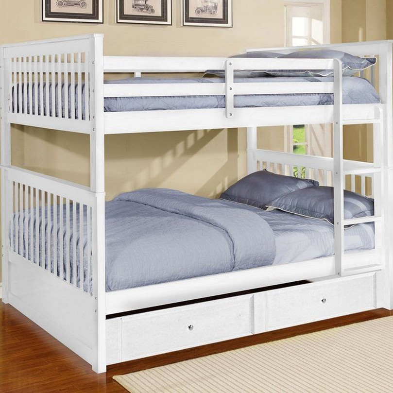 47 Best Choices Of Bunk Bed Styles Ideas For Your Home 33