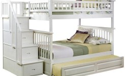 47 Best Choices Of Bunk Bed Styles Ideas For Your Home 36