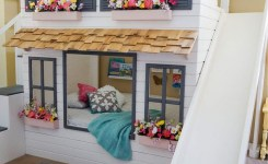 47 Best Choices Of Bunk Bed Styles Ideas For Your Home 4
