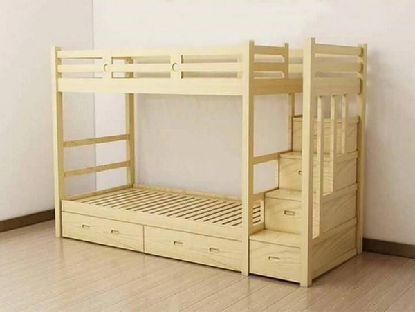 48 Best Choices Of Kids Bunk Bed Design Ideas Tips When Shopping For Bunk Beds 16