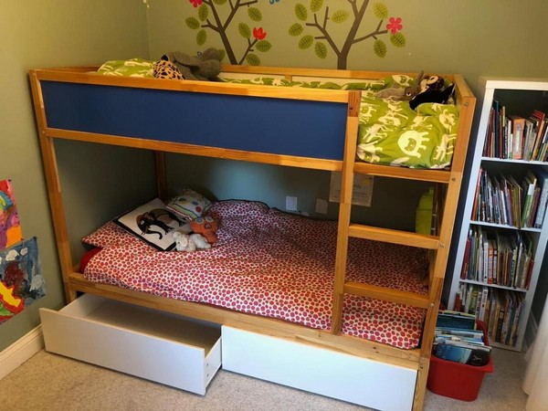 48 Best Choices Of Kids Bunk Bed Design Ideas Tips When Shopping For Bunk Beds 22