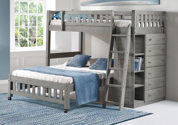 48 Best Choices Of Kids Bunk Bed Design Ideas Tips When Shopping For Bunk Beds 30