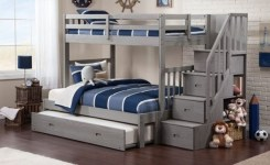 48 Best Choices Of Kids Bunk Bed Design Ideas Tips When Shopping For Bunk Beds 40