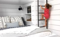 48 Best Choices Of Kids Bunk Bed Design Ideas Tips When Shopping For Bunk Beds 46