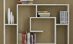 55 Luxury Corner Shelves Ideas 010