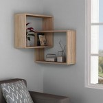 60 Best Of Corner Shelves Ideas 006